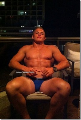 George Burgess exposed  (8)